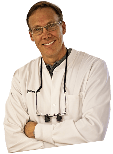 Farmington Dentist Dr. James Cole